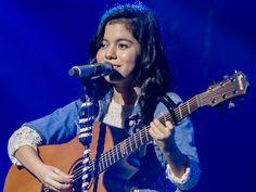 Giọng hát Việt nhí: Vũ Cát Tường loại Chiara Falcone vì tài năng vượt xa 'trình' cuộc thi