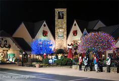The Christmas Place..