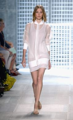 Lacoste S/S 2014 New York Fashion Week