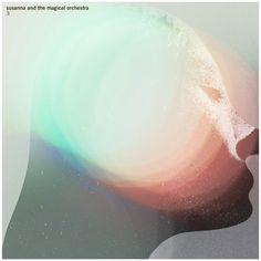 Susanna And The Magical Orchestra 3 LP Sleeve By Kim Hiorthoy