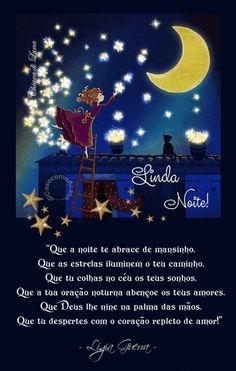 Linda Noite!  - Chiara di Luna - Google+