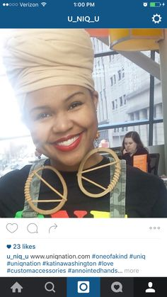 www.uniqnation.com #oneofakind #uniq #uniqnation #katinawashington #love #customaccessories #annointedhands #creationsfromwithin #africa #paypal #etsy #tradesy #entrepreneur #browngirls #impressionsofafrica #promise #prosperous #allblack& #jovial #epicphoto