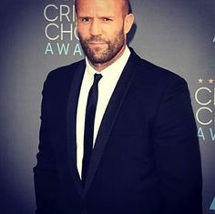 Jason Statham ♥ #JasonStatham