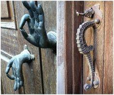 необычные двери - Поиск в Google