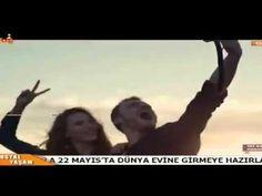 Serenay Sarıkaya ve Kerem Bürsin // Uçankuş Röpörtaj