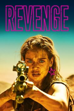 Watch Revenge : Full Length Movies Jen's Romantic Getaway With Her Wealthy (married) Boyfriend Is Disrupted When His Friends Arrive For An. 2018 Movies, Hd Movies, Movies To Watch, Movies Online, Movie Tv, Movie Songs, Serie Revenge, Watch Revenge, Revenge Body