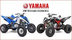 Enthüllt: Yamaha YFM 700 R Modelle 2015 Modellpflege bei den Raptoren: Äußerlich den Vorgängerinnen ähnlich, treten die Yamaha YFM 700 R Modelle 2015 mit verbesserten Motoren und Fahrwerken an http://www.atv-quad-magazin.com/aktuell/enthuellt-yamaha-yfm-700-r-modelle-2015/