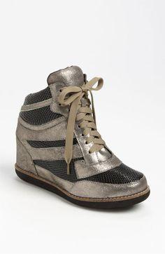 f712644a14d Jeffrey Campbell  Gio  Hidden Wedge Sneaker available at  Nordstrom Kvinnor  Höga Klackar