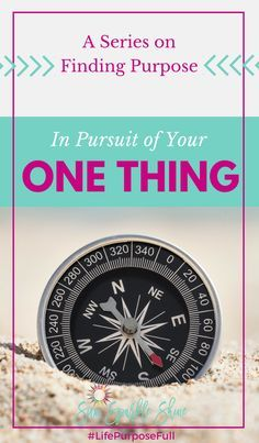 Are you seeking to fulfill your life purpose but not sure what that looks like?…