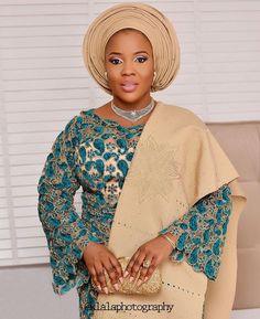 latest aso ebi lace styles out 25 stylish Asoebi lace styles 2019 with gele Aso Ebi Lace Styles, African Lace Styles, African Lace Dresses, Latest African Fashion Dresses, African Dresses For Women, African Wear, African Attire, Latest Aso Ebi Styles, African Style