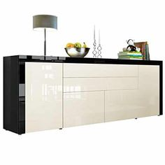 Side/Lowboards Side, Buffet, Cabinet, Storage, Furniture, Home Decor, Products, Homes, Clothes Stand