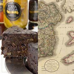 A Sur América llegaron miles de recetas de la #TortaNegra.  La mía viajó desde Irlanda con mi antepasado Hugo Blair Brown, quien vino a nuestra tierra para hacer parte de la historia de mi familia, con una receta que con mis toques secretos he vuelto moderna y novedosa. #SoyLaTíaBlanca #LaTortaNegraDeLaTíaBlanca