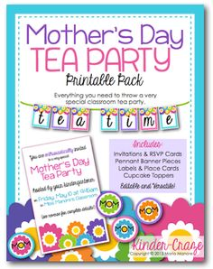 mothers-day-tea-party-class-printable-pack-from-kinder-craze2