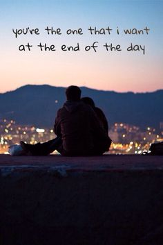 End of the Day // One Direction