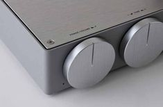 Tube Amplifier by CASE-REAL's Koichi Futatsumata for Elekit