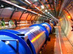 LHC - Large Hadron Collider, CERN