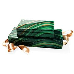 west elm's Agate Jewelry Boxes made Oprah's list of Favorite Things 2013! #giftsWElove #OFavoriteThings