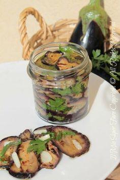 36 Super ideas for pasta salad vegetarian roasted vegetables Best Pasta Salad, Pasta Salad Italian, Eggplant Dishes, Eggplant Recipes, Veg Dishes, Vegetable Dishes, Antipasto, Summer Recipes, Great Recipes