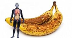 HealthyLiving-US: If You Eat 2 Bananas Per Day For A Month, This Is What Happens To Your Body. Keep bananas in a paper bag until you eat one. It slows the development aging process of the banana. Health Benefits, Health Tips, Health Care, Health Blogs, News Health, Health Articles, Banana Frita, Banana Contains, Banana Madura