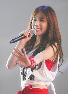 """SMTown Week """"Merchan Fantasy"""" SNSD, Girls Generation Taeyeon"""