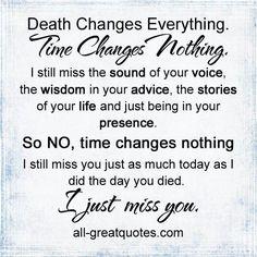 Missing u dad x