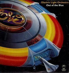 Electric Light Orchestra!!