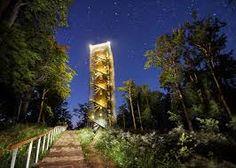 Elképeszően látványos lett és abszolút győztes a Galya-kilátó Lookout Tower, Photography And Videography, Burj Khalifa, Hungary, National Geographic, Glamping, Loki, Budapest, Countryside