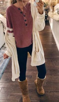 14 CHEAP FALL OUTFIT IDEAS YOU MUST TRY