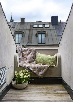 Ultimate Reading Space