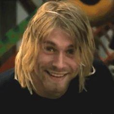 kurt cobain | Tumblr Kurt Cobain Photos, Nirvana Kurt Cobain, Kurt Corbain, John Blake, Rock And Roll, Nirvana Lyrics, Rock Y Metal, Donald Cobain, Smells Like Teen Spirit