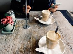 Best cafes to work i