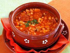 Il blog di Mundo: Le 10 meraviglie della cucina portoghese secondo Mundo Feijoada à Transmontana, Portugal, Portuguese Dish