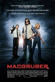 MacGruber(2010)