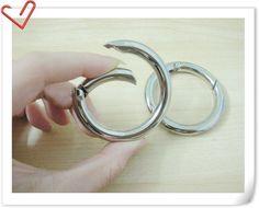 2x+Gate+ring+Anelli+Brisè+Fibbie++3.2cm+J53+di+3DCraftsupplies++su+DaWanda.com