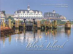 """""""Block Island - One of the Last Great Places"""" is a new photography book by Gerard Closset focused around Block Island (Off the coast of Rhode Island)  """"One of the Last Great Places in the Western Hemisphere"""", unique and artistic photographs, natural beauty (the photos from it) : Stunning beaches, harbors, 19th century lighthouses and inns, panoramas of coastal bluffs, sand dunes and the ocean; views of fresh ponds, wetlands, green-rolling hills, old farms and tranquil meadows."""
