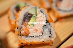 Sumo Sumo Sushi Bar and Grill, Sherwood Park, AB - Tasty fusion rolls, but avoid the sushi Sherwood Park, Tasty, Yummy Food, Sushi, Grilling, Rolls, Ethnic Recipes, Delicious Food, Crickets