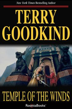 Amazon.com: Temple of the Winds (Sword of Truth Book 4) eBook: Terry Goodkind: Kindle Store
