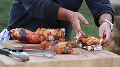 Rozpal to, šéfe! Chicken, Meat, Food, Essen, Meals, Yemek, Eten, Cubs