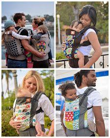 53 Best Carriers Etc Images On Pinterest Babywearing Baby Slings