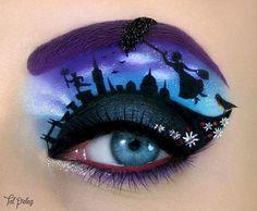1. Mary Poppins