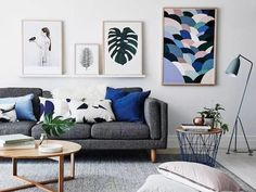 Feather: Renting (Really Nice!) Modern Furniture Online Just Got Easier