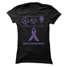 (Perfect Sell) CURE ALZHEYMER at Tshirt Army Hoodies
