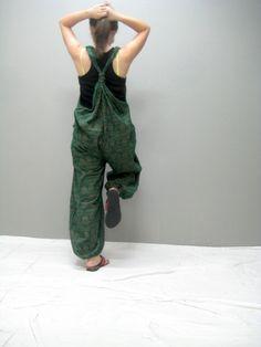 We love jumpsuit JM208.3 by thaitee on Etsy, $43.00