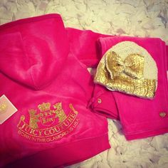 baby juicy couture perf