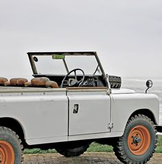 - Dedicated to the restoration of Series Land Rovers Land Rover Sport, Land Rover 88, Jaguar Land Rover, Land Rover Defender Interior, Land Rover Defender 110, Landrover Defender, Landrover Series, Land Rover Discovery 1, Land Rover Freelander