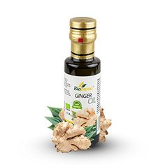 Certified Organic Cold Pressed Ginger Root Oil 100ml Biopurus - http://alternative-health.kindle-free-books.com/certified-organic-cold-pressed-ginger-root-oil-100ml-biopurus/