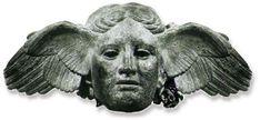 Greek God of Sleep - Hypnos