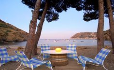 Restaurant Costa brava - Roses - Cala Joncols www.calajoncols.com