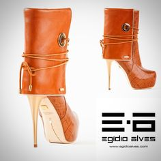 BOOTS ❤️ CROCO LEATHER ❤️ @egidioalvesshoes #egidioalves #bags #chic #girls #portugueseshoes #luxury #swarovski #italy #paris #london #australia #angola #hollywood #newyork #dubai #qatar #bogota #colombia #fashionweek #models #vogue #russia #micam #milano #trends #design #style
