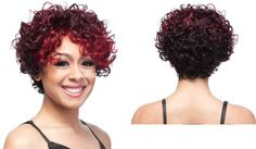 Inspiration for growing my hair out Curly Hair Tips, Hair Dos, Curly Hair Styles, Natural Hair Styles, Short Curly Cuts, Short Curls, Shag Hairstyles, Pixie Haircut, Hair Today